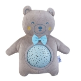 Pabobo Star Projector baterie TEDDY BOY