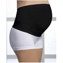 Carriwell těhotenský podpůrný pás černý XL
