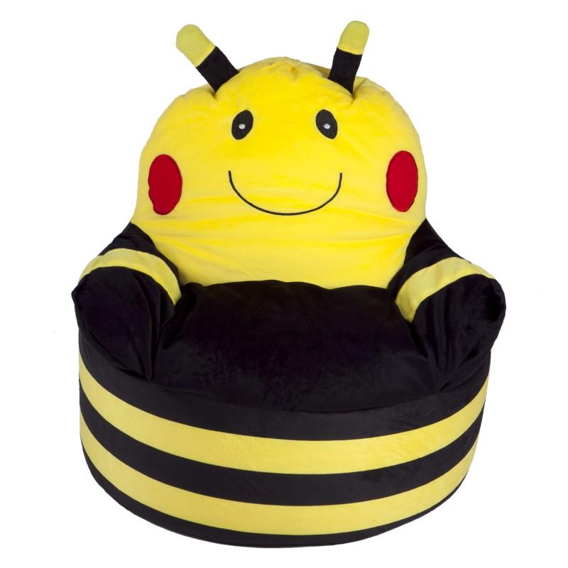 Dětské křesílko Včelička