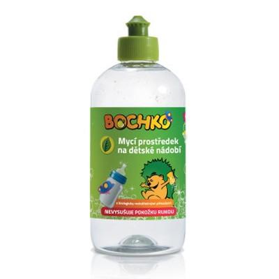 Bochko dětský mycí prostředek na nádobí 500ml