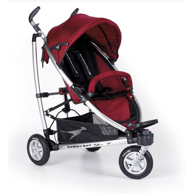 TFK Buggster S Air Cranberry