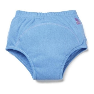 Bambino Mio učící Training Pants Blue 18-24m