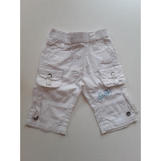 bc43f26998 Little Star kalhoty bílá vel. 62cm