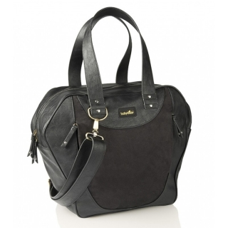 Babymoov taška City Bag Black